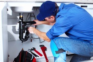 A residential plumber in Annapolis, MD