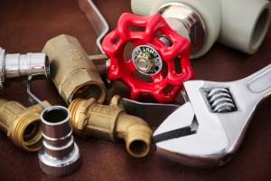 utility repairs